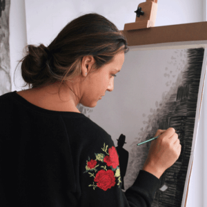 Adult Art Classes hartsdale One River