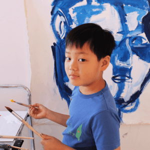 Kids Art Classes Hartsdale One River