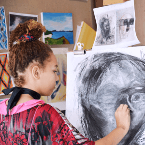 Teen Art Classes Hartsdale One River